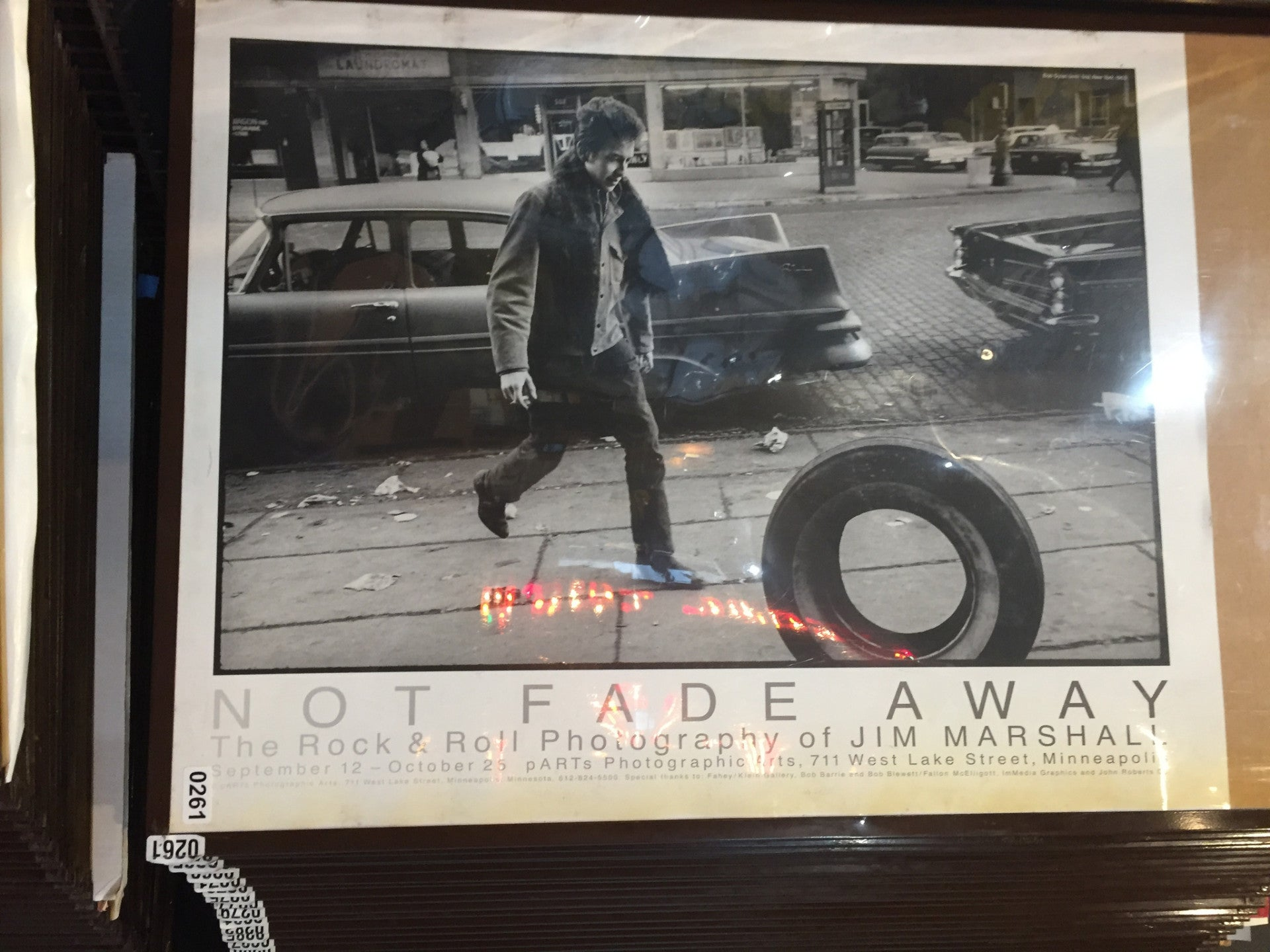 Bob Dylan - Not Fade Away - 1993 - 0261