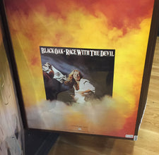 Black Oak Arkansas – Race With The Devil - 1977 - 0359
