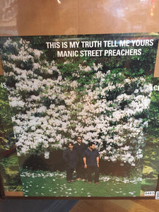 Manic Street Preachers – This Is My Truth Tell Me Yours - (double sided) - 1998 - 0483
