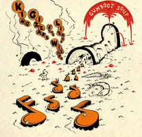 "(PRE-ORDER) King Gizzard & The Lizard Wizard - Gumboot Soup - New 2018 Record ""Greenhouse Heat Death"" Colored Vinyl ATO USA - Psych / Rock / Fucking Awesome"