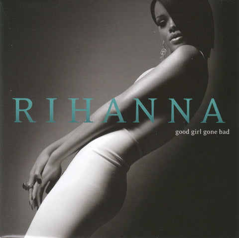 Rihanna - Good Girl Gone Bad - New Lp Record 2007 Island Def Jam USA Vinyl - R&B / Hip Hop