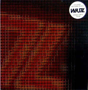 "WUZ ‎– Use Me / Uptown - Mint 10"" Record 2002 French Import Vinyl - House"