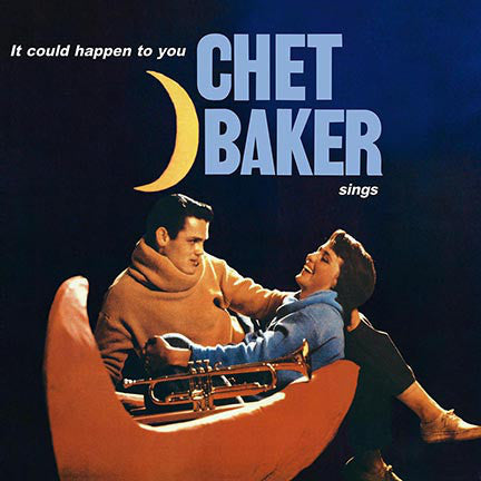 Chet Baker ‎– It Could Happen To You (1958) - New Lp Record 2017 Europe Import DOL 180 gram Vinyl - Jazz / Vocal