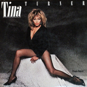 Tina Turner - Private Dancer - Mint- Lp Record 1984 Capitol USA Vinyl - Soul / Synth-Pop / Disco