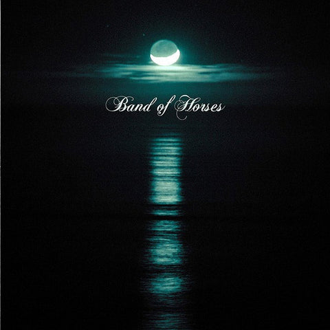 Band of Horses - Cease to Begin - New Lp Record 2007 USA Sub Pop Vinyl & Download - Indie Rock
