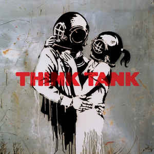 Blur - Think Tank - New 2 Lp Record 2012 USA Vinyl - Alternative Rock