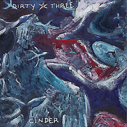 Dirty Three - Cinder - New Vinyl Record 2005 Touch and Go Records 2-LP + Download - Post-Rock / Experimental Rock