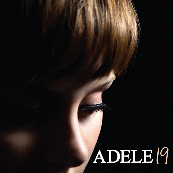 Adele - 19 - New Vinyl 2008 XL / Columbia Records Debut LP w/ Download