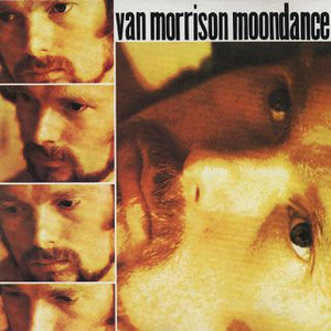 Van Morrison - Moondance - New Lp Record 2008 USA 180 gram Vinyl - Classic Rock