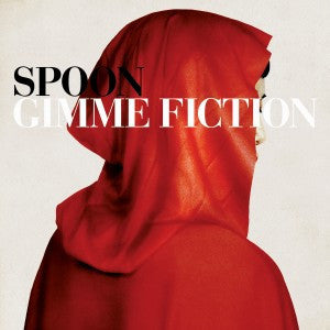 Spoon - Gimme Fiction - New 2 LP Record 2015 Merge USA 180 gram Vinyl & Poster - Alternative Rock / Indie Rock