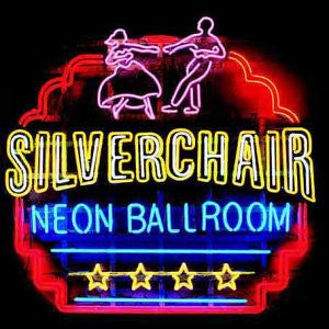 Silverchair - Neon Ballroom (1999) - New 2 Lp Record 2015 Epic/Sony/SRC Blue Translucent Vinyl - Alternative Rock