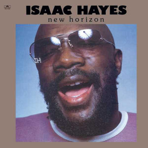 Isaac Hayes - New Horizon - VG+ Stereo 1977 (Original Press) USA - Soul/Funk