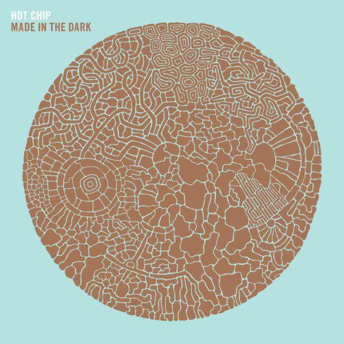 Hot Chip - Made In The Dark - New Vinyl 2008 (Europe Import) - Electronic