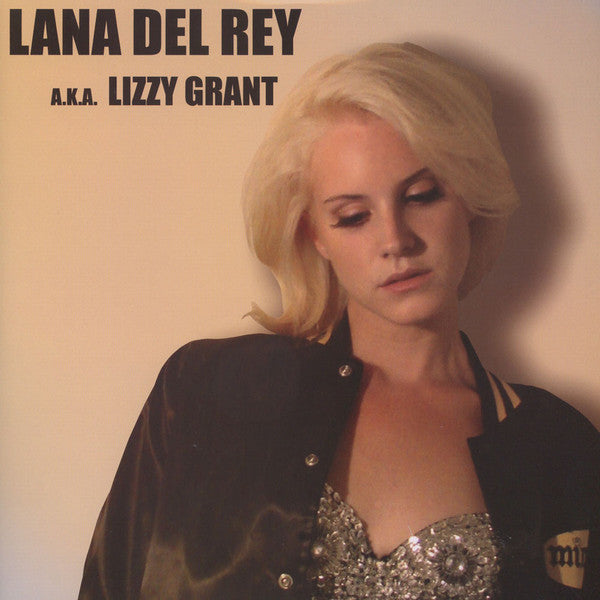 Lana Del Rey ‎– Lana Del Rey A.K.A. Lizzy Grant (2010) - New Lp Record 2020 Europe Import Random Colored or Clear Vinyl - Indie Pop