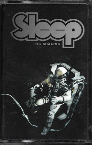 Sleep - The Sciences - New Cassette 2018 Third Man Records Cassette Store Day Exclusive - Stoner Metal