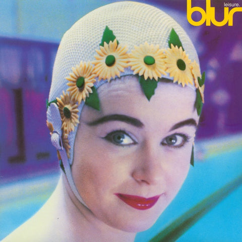 Blur - Leisure (1991) - New Lp Record 2012 UK Import 180 gram Vinyl & Download - Alternative Rock / Indie Rock
