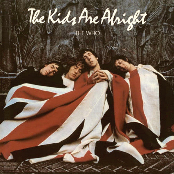 The Who - The Kids Are Alright - Mint- 2 Lp Record 1979 MCA USA Vinyl & Book - Rock / Soundtrack