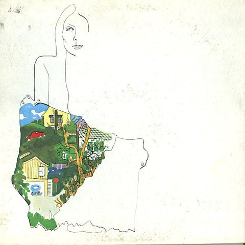 Joni Mitchell ‎– Ladies Of The Canyon - Mint- Lp Record 1970 USA Stereo Vinyl - Soft Rock / Folk Rock
