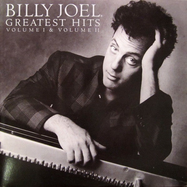 Billy Joel ‎– Greatest Hits Volume I & Volume II - Mint- 2 Lp Record 1985 Original Vinyl USA- Pop / Classic Rock