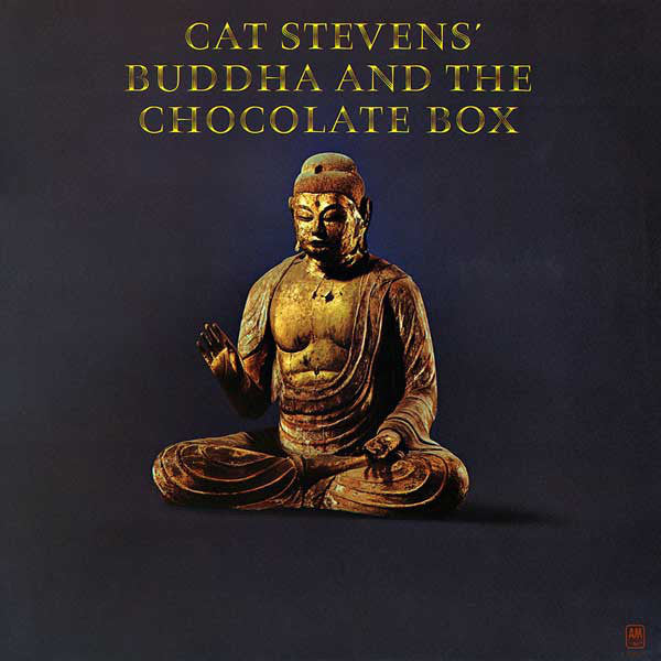 Cat Stevens ‎– Buddha And The Chocolate Box - Mint- Lp Record 1974 Stereo Original Press USA - Soft Rock / Folk Rock