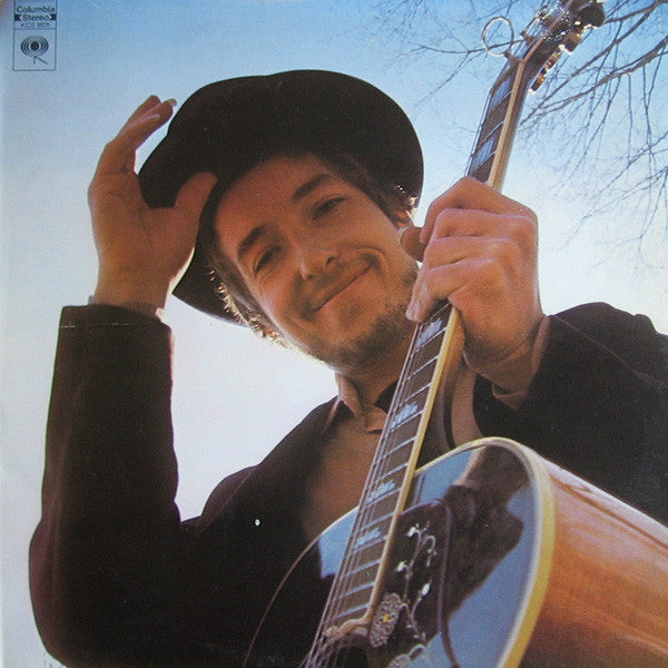 Bob Dylan ‎– Nashville Skyline - VG+ Lp Record 1969 Stereo USA 360 Label Original - Rock / Folk Rock - B18-054