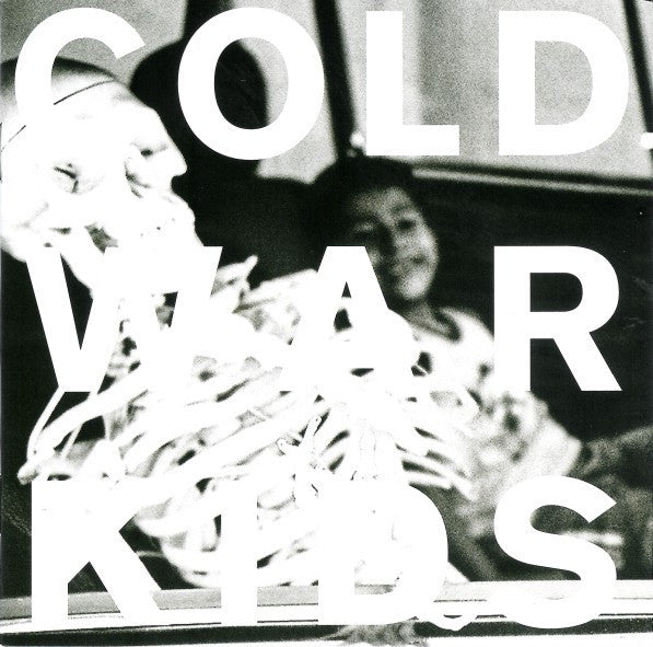 "Cold War Kids ‎– Loyalty To Loyalty - Mint- 2 LP 10"" Record 2012 Downtown Music USA - Indie Rock"