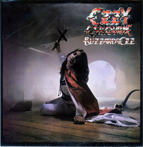 Ozzy Osbourne - Blizzard of Ozz - New Vinyl Record (Opened) 2011 Reissue (Picture Disc) - Metal/Rock (DISCOUNT FOR BEING OPEN)