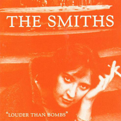 The Smiths - Louder Than Bombs - New 2 Lp Record 2016 USA 180 gram Vinyl & Poster - Alternative Rock