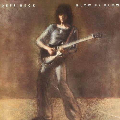 Jeff Beck ‎– Blow By Blow (1975)- New Vinyl Record 2015 Press (200 gram 2 Lp Set 45 RPM)(Limited Edition to 1000) - Rock