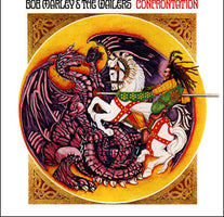 Bob Marley & The Wailers - Confrontation - New Vinyl Record 2015 Tuff Gong / Universal Gatefold Reissue
