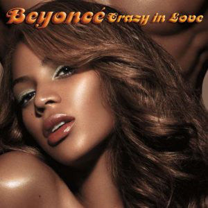 "Beyoncé Featuring Jay Z – Crazy In Love - VG+ 12"" USA 2003 (Original) - Hip Hop"