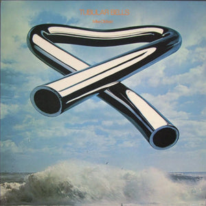 Mike Oldfield ‎– Tubular Bells - VG+ Lp Record 1973 USA Original Vinyl - Rock / Prog Rock