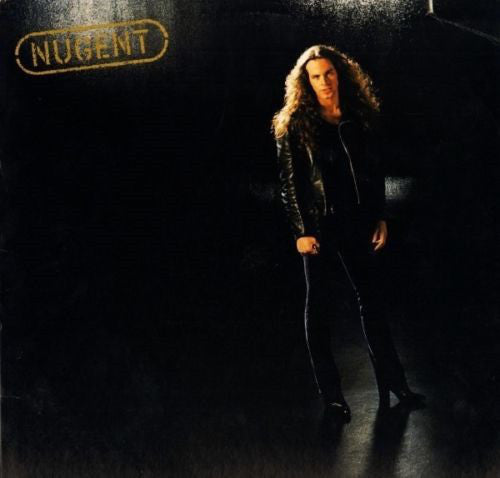 Ted Nugent - Nugent Mint- - 1982 Atlantic USA - Rock