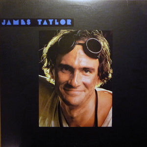 James Taylor - Dad Loves his Work - VG+ Lp Record 1981 USA Vinyl - Rock
