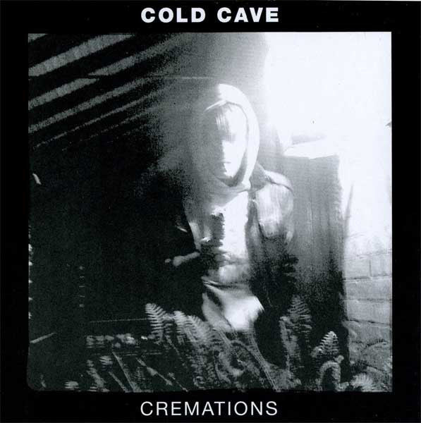 Cold Cave - Cremations - New Vinyl 2014 Deathwish Picture Disc - Darkwave / Noise / Synthpop from Wes Eishold (American Nightmare / Some Girls)
