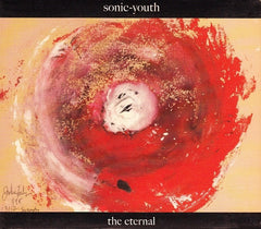 Sonic Youth - The Eternal - New Vinyl 2009 Matador Gatefold 2-LP - Alt / Noise Rock / Post-Punk