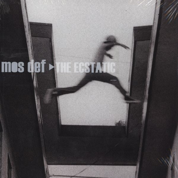 Mos Def ‎– The Ecstatic - New 2 Lp Record 2009 Downtown Music USA Vinyl Original - Hip Hop