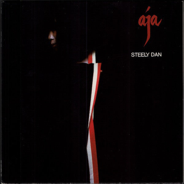 Steely Dan - Aja - VG+ Lp Record 1977 Stereo Original Vinyl USA - Classic Rock