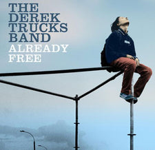 The Derek Trucks Band ‎– Already Free - 2 Lp 180 Gram New Vinyl 2009 Original