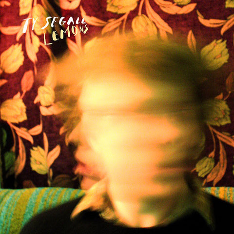 Ty Segall - Lemons - New Lp Record 2009 USA Vinyl & Download - Garage Rock