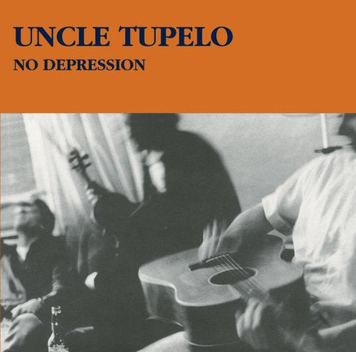 Uncle Tupelo - No Depression - New Lp Record 2012 USA 180 gram - Alternative Rock / Country Rock