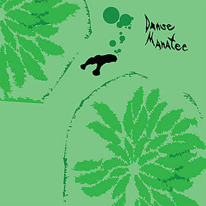 Animal Collective / Avey Tare, Panda Bear & Geologist ‎– Danse Manatee - New Vinyl Record 2009 UK Import - Rock / Electronic Abstract / Noise / Lo-Fi / Experimental