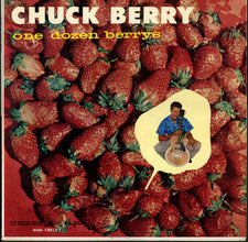 Chuck Berry - One Dozen Berrys - New Vinyl 2015 DOL EU 180gram Pressing - Blues