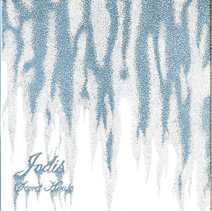 Jodis - Secret House - New Vinyl Record 2010 Hydra Head Gatefold 2-LP 180gram Vinyl - 'Metal' / Drone / Ambient