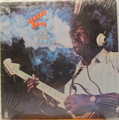 Albert King - I Wanna Get Funky - VG+ 1974 USA Stereo - Blues