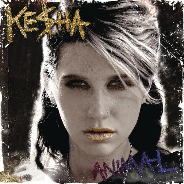 Ke$ha ‎– Animal - New 2 Lp Record 2010 RCA USA Vinyl - Synth-pop / Europop