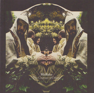 Midlake - Courage of Others - New Vinyl Record 180 Gram w/Download 2010 Press