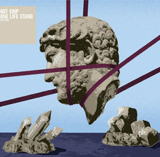 Hot Chip - One Life Stand - New Vinyl 2014 EMI / Astralwerks Records 2-LP Pressing - Synth Pop / Post-Punk / Dance Rock
