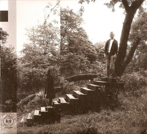 Timber Timbre - S/T - New Vinyl Record 2012 Arts & Crafts 180gram Reissue w/ Download - Psych-Folk / Freak-Folk