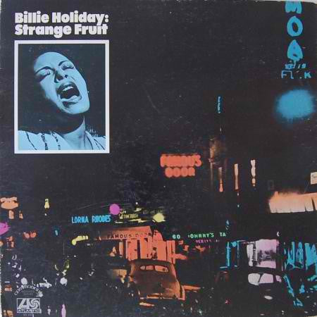 Billie Holiday ‎– Strange Fruit (1972) - New Vinyl 2016 DOL Limited Edition 180Gram Pressing on VIOLET Colored Vinyl (Only 1000 Made!) - Jazz